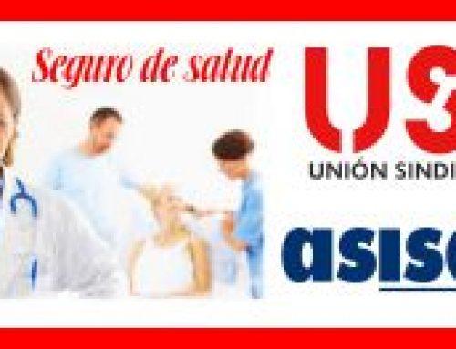 Oferta seguro salud ASISA
