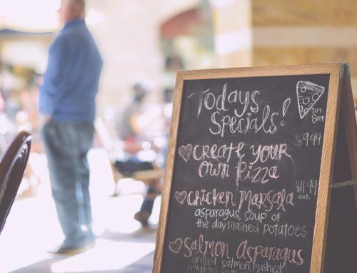 ¿Conseguiremos subir el vale de comida en IBERIA?