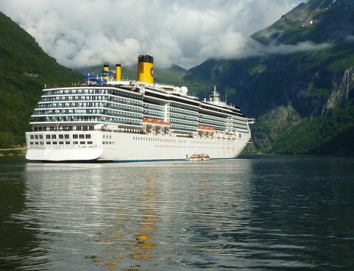 Costa Cruceros: descuentos de hasta el 31% para afiliados a USO